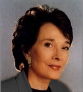 Dr. Carole Kanchier, Author